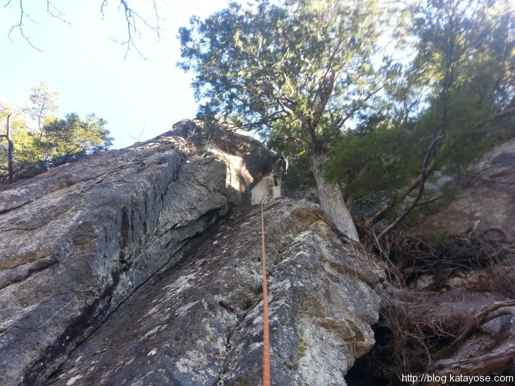 登攀のすべて